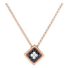 Roberto Coin Palazzo Ducale Small Diamond Pendent 7772885AXCHX