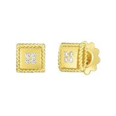 Roberto Coin Palazzo Ducale Stud Earring 7772792AYERX