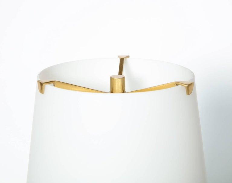 Contemporary Roberto Giulio Rida Table Lamps For Sale