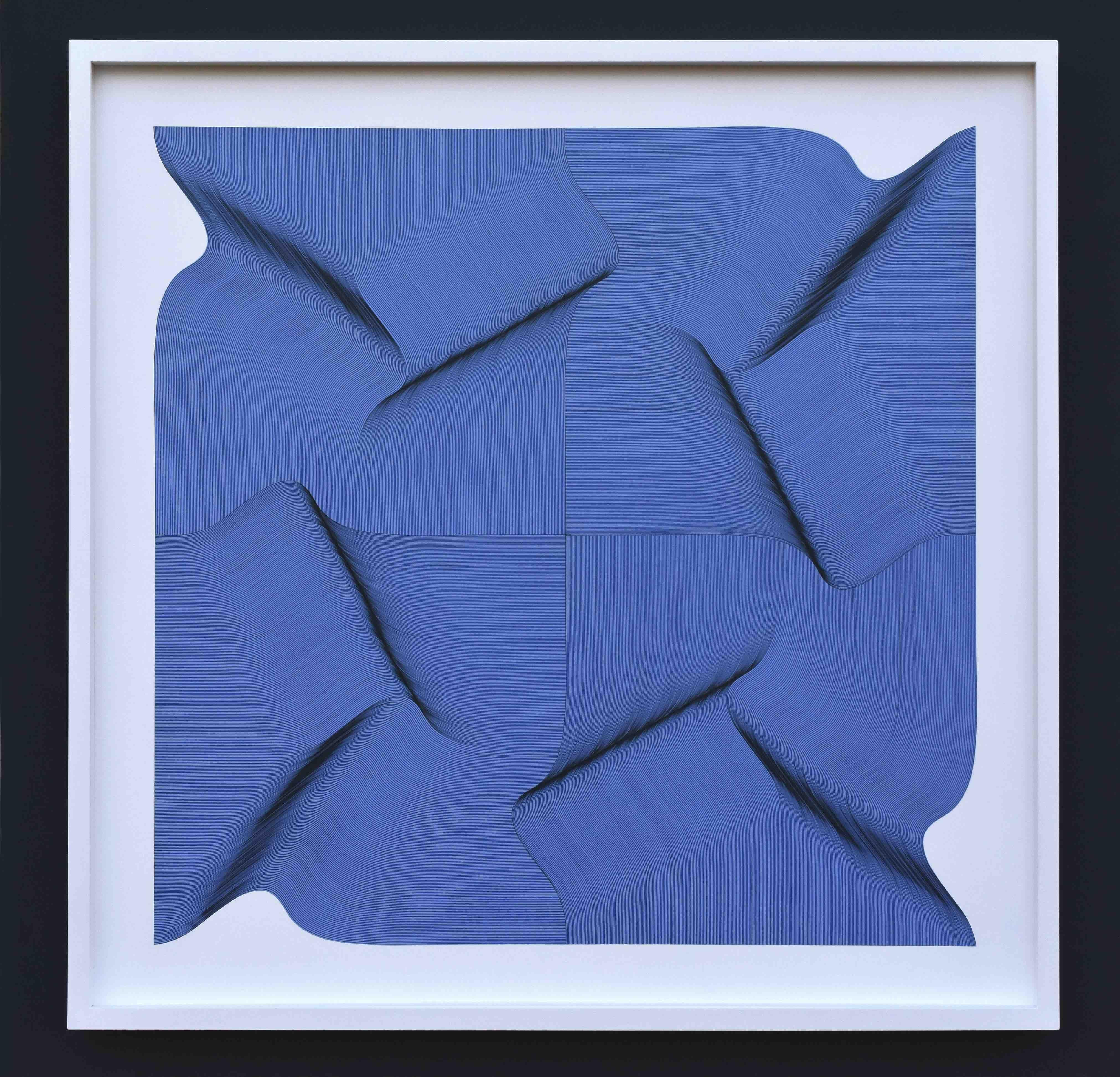 Dynamic Surface 2020 - Geometric Abstract