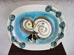 Wood Owl (Chouette)