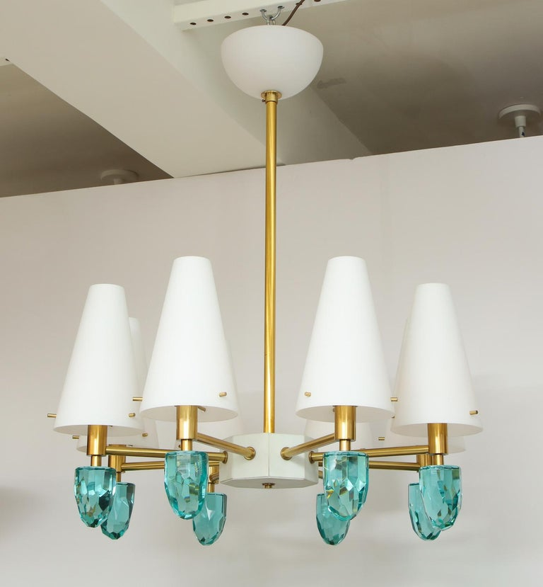 Roberto Rida Chandelier For Sale 1
