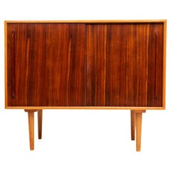 Robin Day Hilleplan Mid Century Sideboard for Hille, 1950s