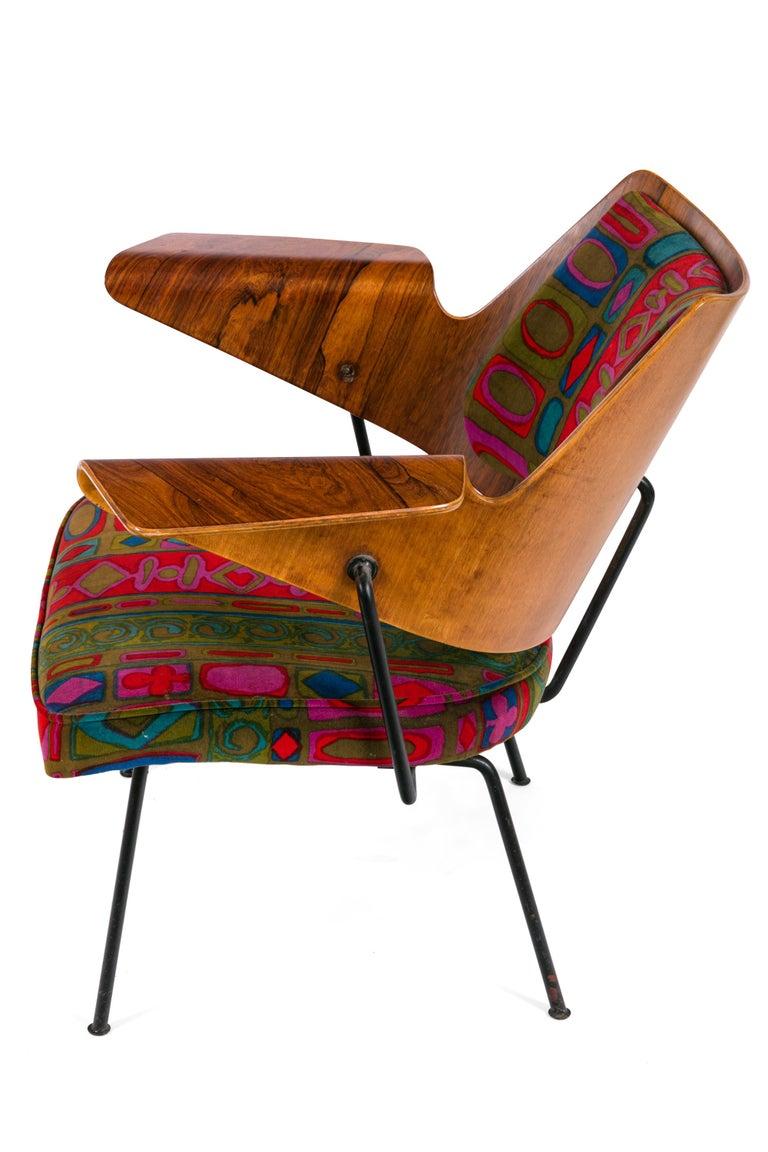 English Robin Day Royal Festival Hall Lounge Chair, England, 1951 For Sale
