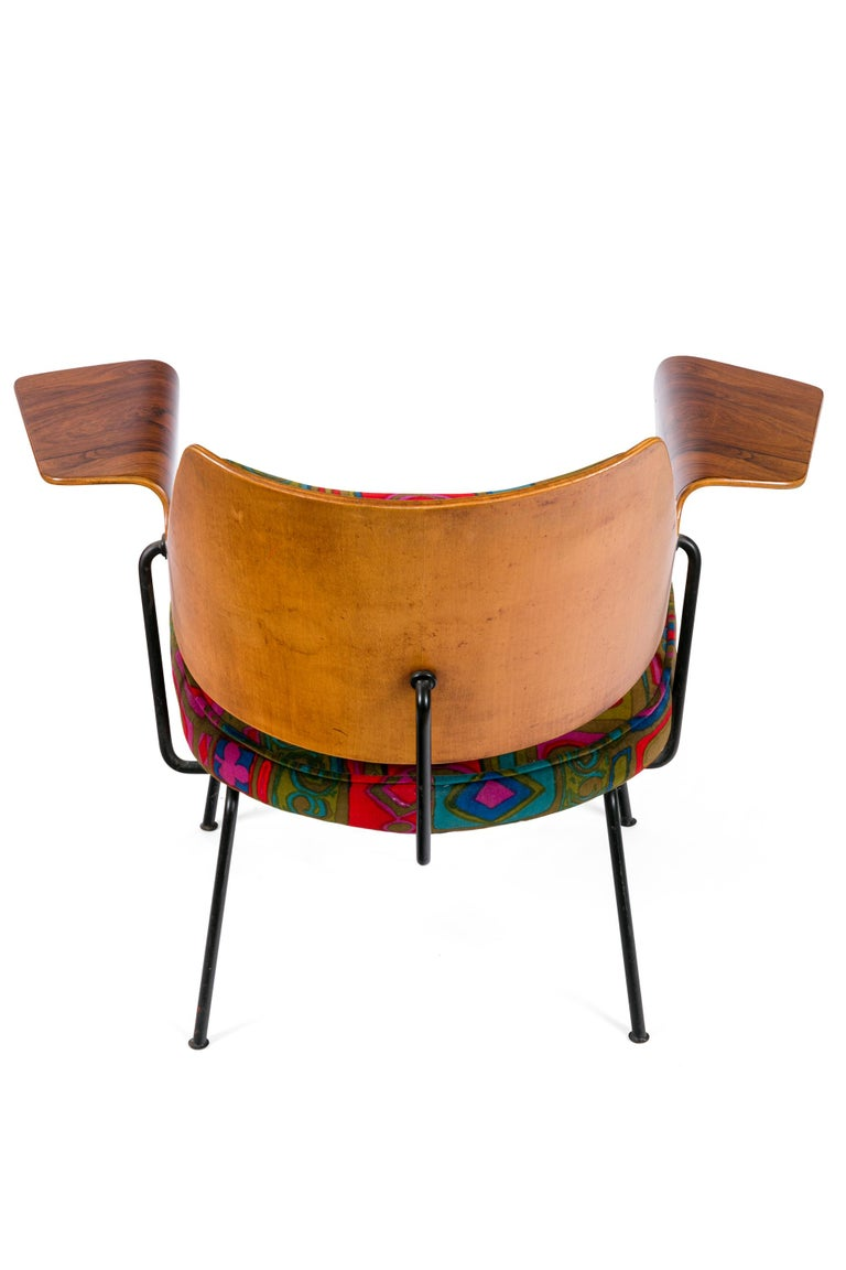Mid-20th Century Robin Day Royal Festival Hall Lounge Chair, England, 1951 For Sale