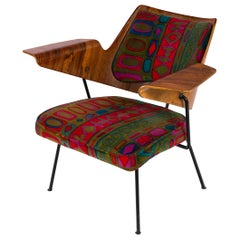 Robin Day Royal Festival Hall Lounge Chair, England, 1951