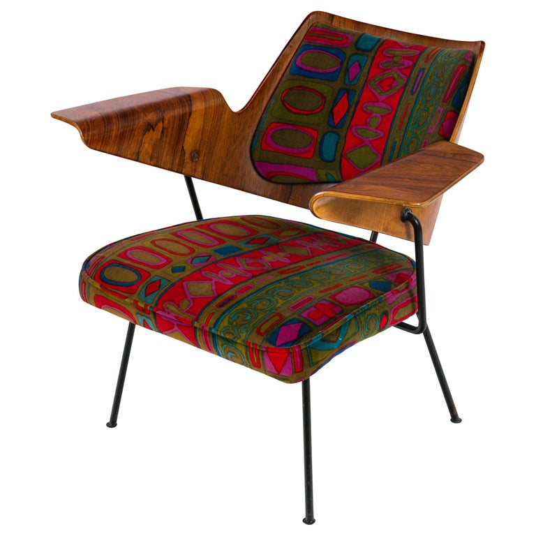 Robin Day Royal Festival Hall Lounge Chair, England, 1951 For Sale