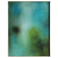 Robin Harker Abstract Expressionist Painting