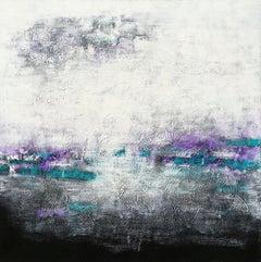 Breakthrough, Painting, Acrylic on Canvas