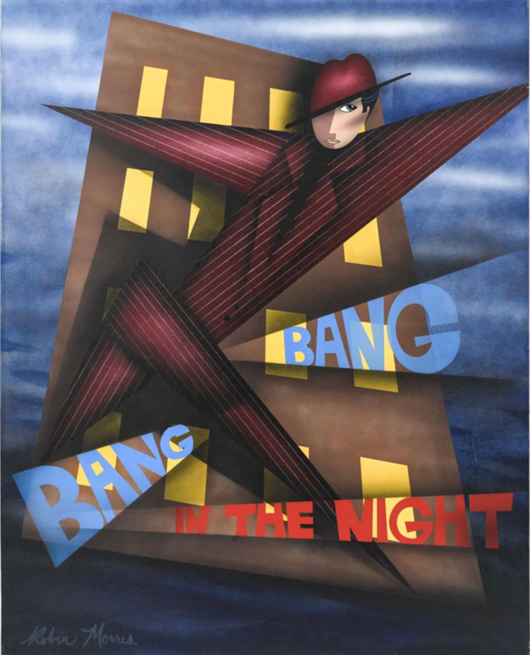 BANG BANG IN THE NIGHT