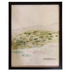 "Robin Phillips, ""Pond"""