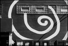 Graffiti, Chicago, IL, 2002