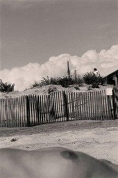 Mindy, Fire Island, Fire Island Pines, NY, 1985