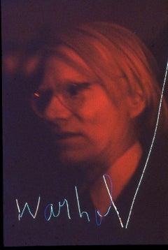 Warhol, Opening Night Studio 54, New York, NY, 1977