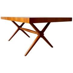 Robsjohn-Gibbings Dining Table