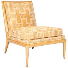 Robsjohn-Gibbings for Widdicomb Slipper Chair
