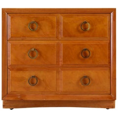 Robsjohn-Gibbings for Widdicomb Three-Drawer Chest