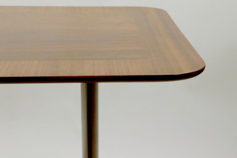 Robsjohn Gibbings Widdicomb Side End Table In Excellent Condition For Sale In New York, NY
