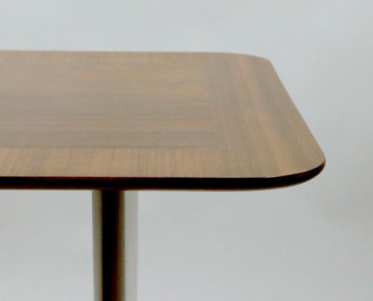 20th Century Robsjohn Gibbings Widdicomb Side End Table For Sale