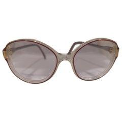 Rochas frame glasses