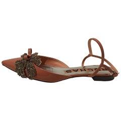 Rochas Jewel Shoe IT 38