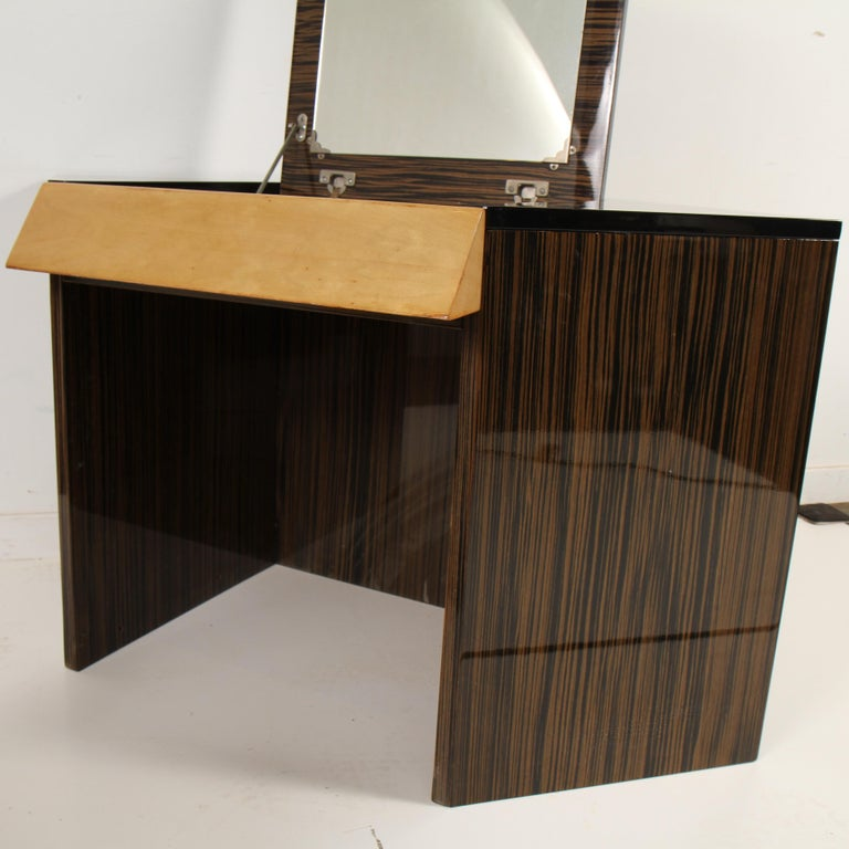 Roche Bobois Italian Vanity For Sale 1