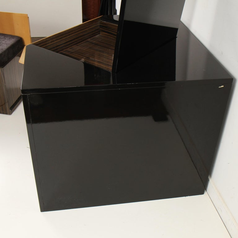 Roche Bobois Italian Vanity For Sale 2