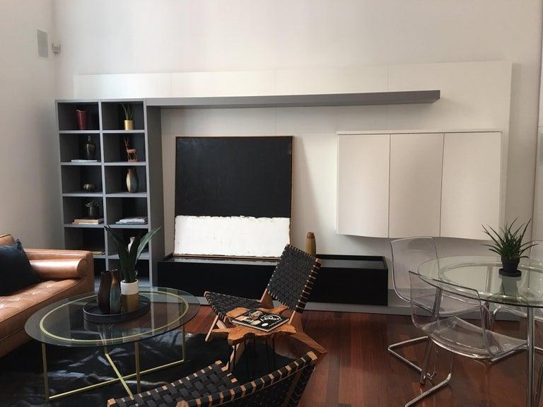 Roche Bobois Media Center/ Wall Unit For Sale 4
