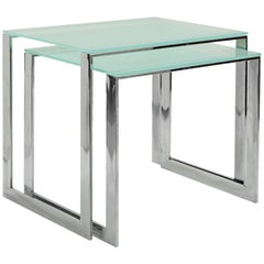 Roche Bobois Furtif Large Desk At 1stdibs