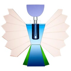 Rochester Perfume Flacon