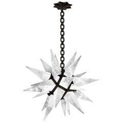 Rock Crystal Star by Phoenix