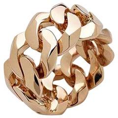 Rock Rose Gold / Ring