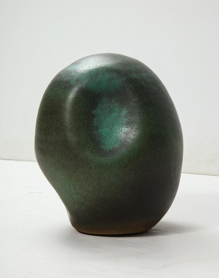 Modern Rock Sculpture #1 by David Haskell For Sale