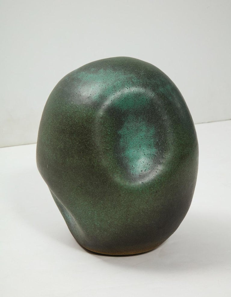 American Rock Sculpture #1 by David Haskell For Sale