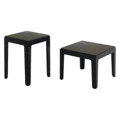 Rock Side Tables