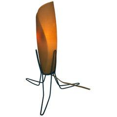 Rocket Table Lamp, 1960s