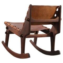 Rocking Chair Angel I.Pazmino Armchair for Muebles de Estilo