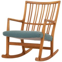 Rocking Chair by Hans J. Wegner