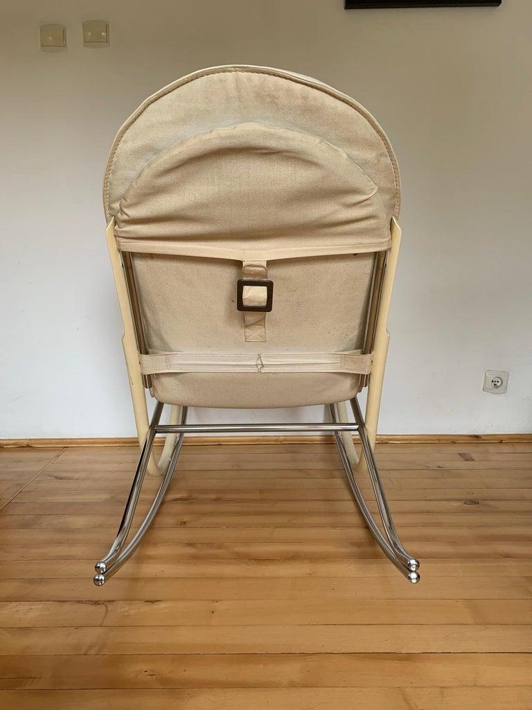 Rocking Chair Designed By P Tuttle Str 228 Ssle