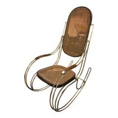 Rocking Chair, North American