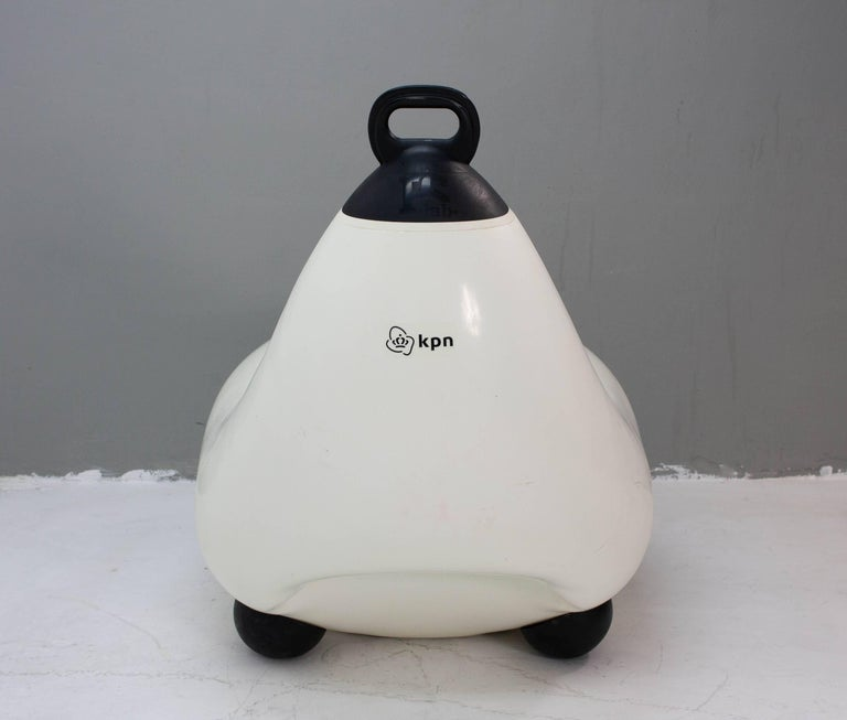 Rocking Lounge Buoy In Good Condition For Sale In Den Haag, NL