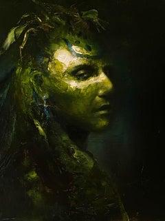 Green Mountain Warrior