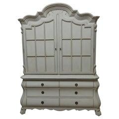 Rococo Armoire