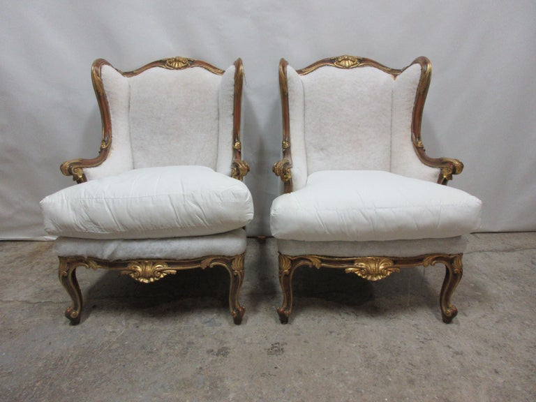 Rococo Bergers and Ottomans 5