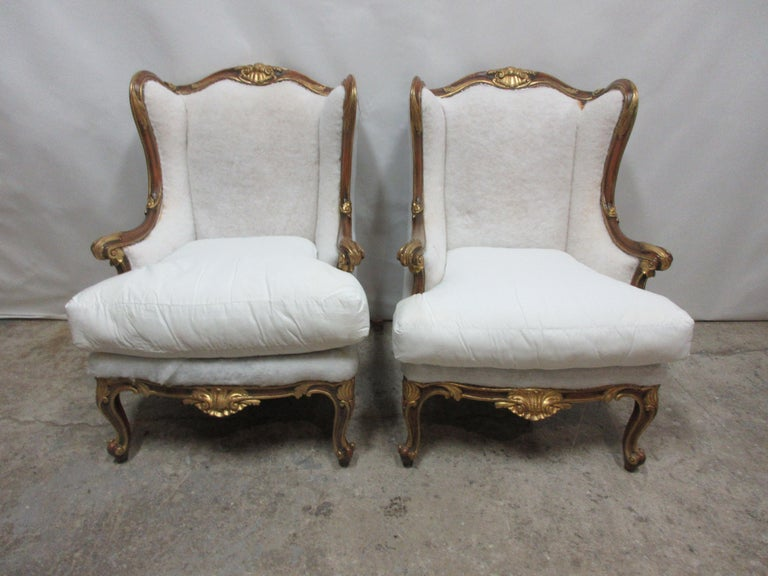 Rococo Bergers and Ottomans 6