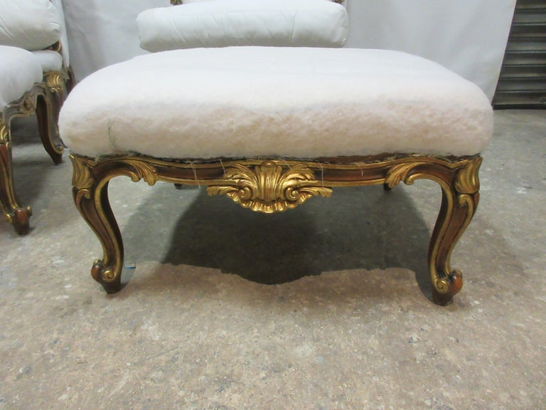 Rococo Bergers and Ottomans 9