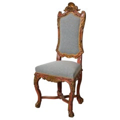 18th Century and Earlier Chairs