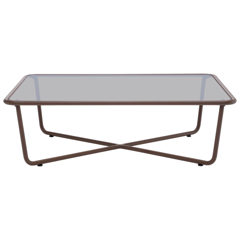 Roda Sunglasses Indoor Outdoor Coffee Table designed by Rodolfo Dordoni