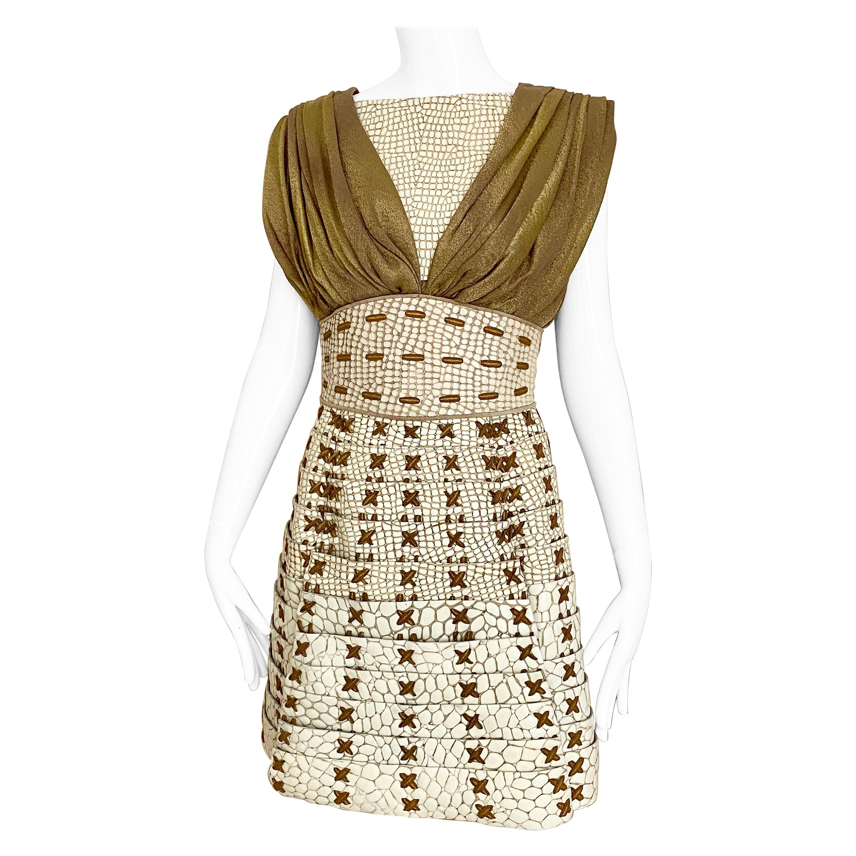 RODARTE 2011 Runway Dress