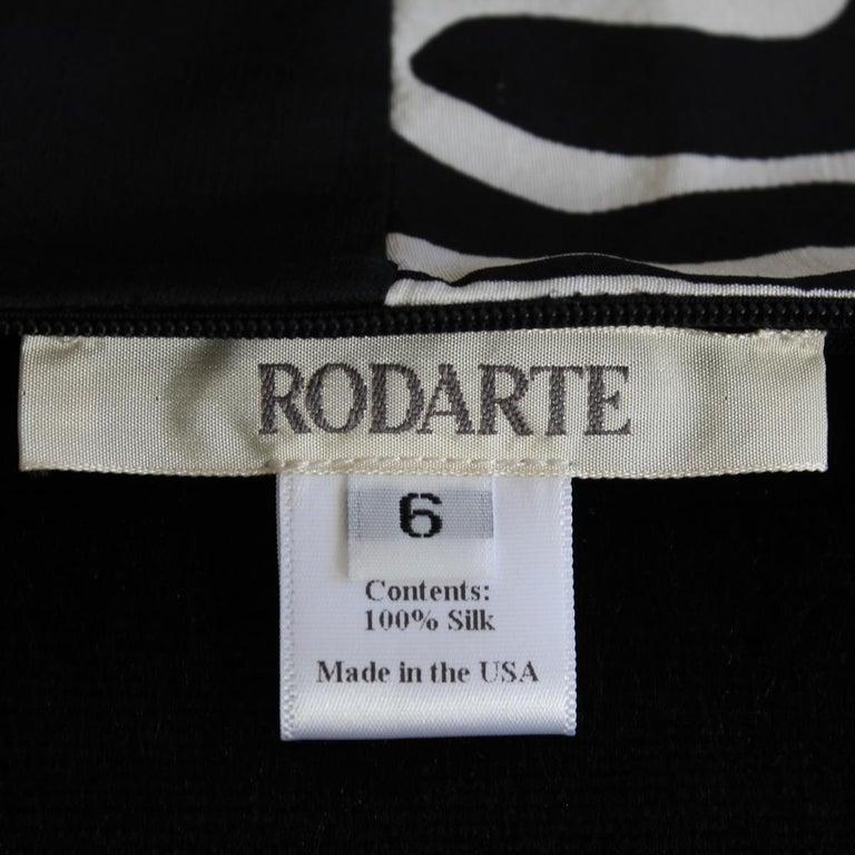 Women's Rodarte Animalier Dress IT 40 For Sale
